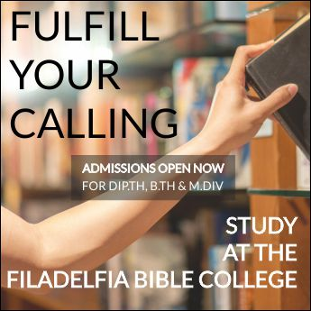 Filadelfia Bible College (Ad)