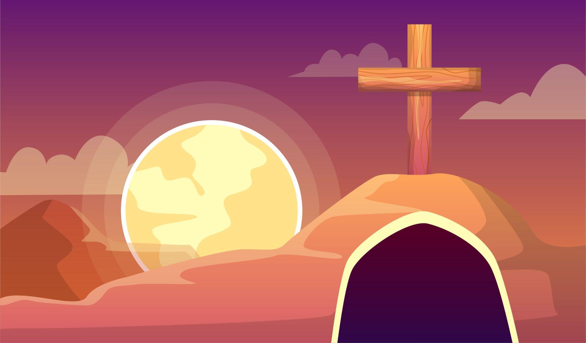 Easter-Resurrection